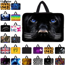 2018 New Arrival Black Dog Tablet 10 Inch Cover For Huawei Mediapad t3 10 Tablet 10.1/10.5/9.7/9.6″ Laptop Bag For Apple iPad 5