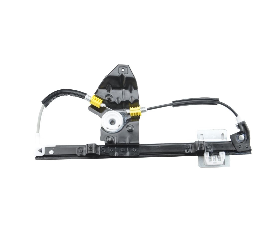 power window regulator without motor for land rover freelander 2002 2003 2004 2005 rear left