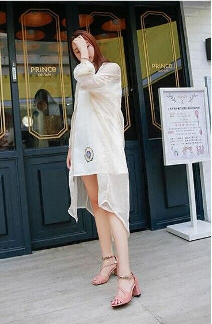 Hou Negro Roman Y Nuevo Verano Tacón De Zapatos Mujer Alto Militar Con plata Primavera Nuevas Sandalias 2019 Gamuza verde Xwwdvv rosado awqpFPIExf