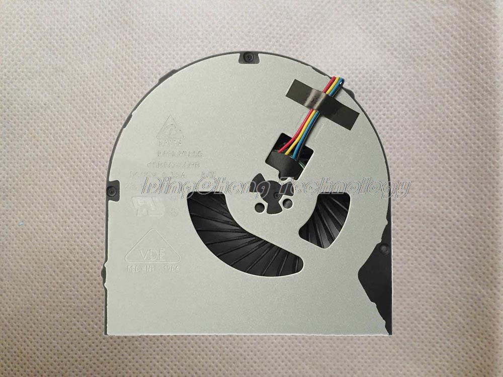 Free shipping Original and New CPU Cooling fan FOR Lenovo G480 G480A G480AM G485 G580 G585