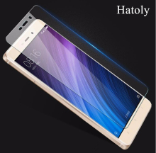 2PCS Tempered Glass Xiaomi Redmi 4A 6A Ultra-thin Screen Protector for Xiaomi Redmi 4A Film Xiaomi Redmi 6 6A Glass Mi A2 Lite(China)