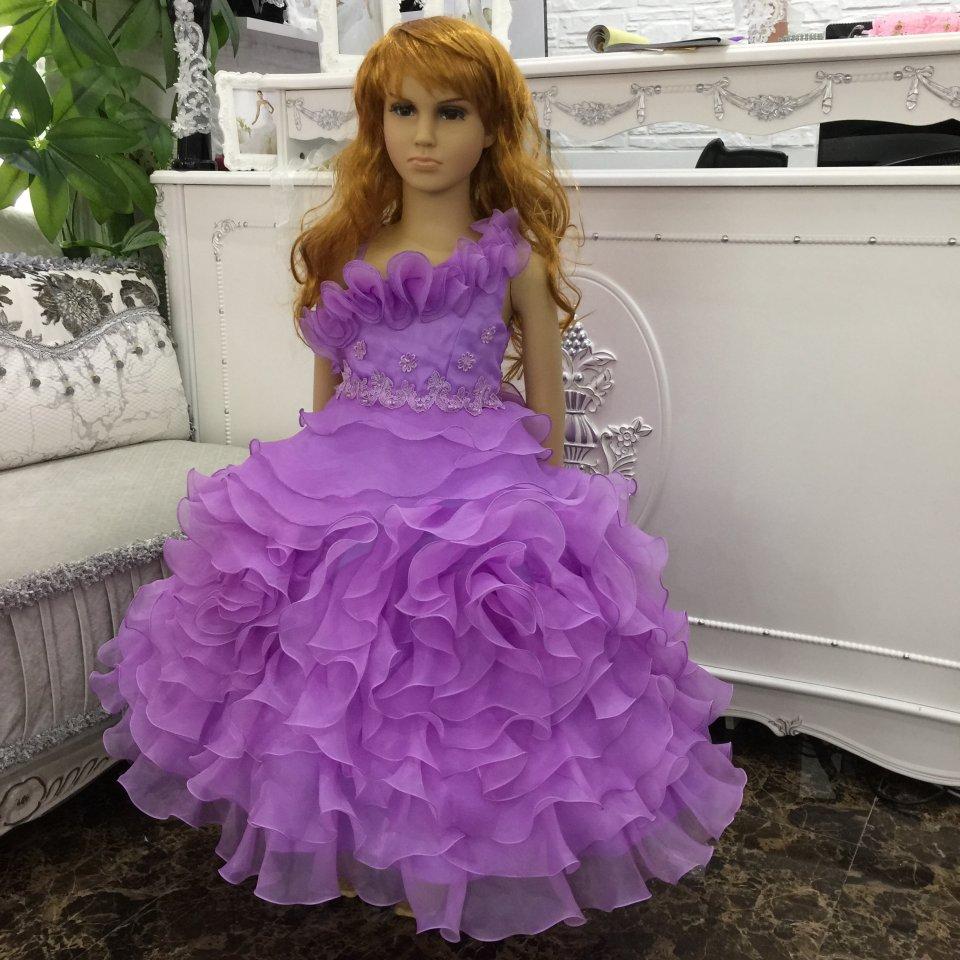 Moderno Niños Vestidos Para La Boda Modelo - Vestido de Novia Para ...
