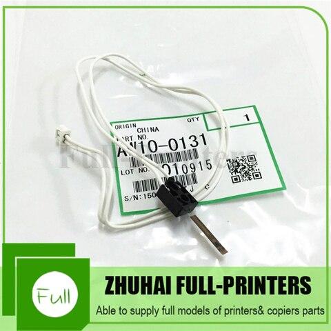2x frete gratis aw10 0131 original novo fuser termistor frente do meio para mp6000 ricoh
