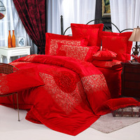 Bed linen/Sheet/Bedding/ Top Quality Fabric,4 PCS Bedding sets /Bed Sheet/Wholesale/Free shipping