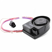 Altavoz y Cable de Alarma de Seguridad del coche Para VW Golf Jetta 5 6 Passat B6 CC Tiguan Escarabajo Caddy Octavia Seat Leon 1K0 951 605 C