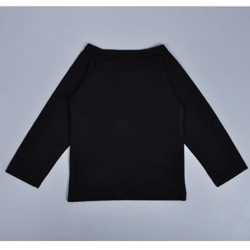 Baby-t-shirt-Girls-Bottoming-Shirt-springautumn-Large-Cloud-Clouds-Rain-long-sleeved-Cotton-Sweatshirt-Kids-Clothing-pants-2pc-3
