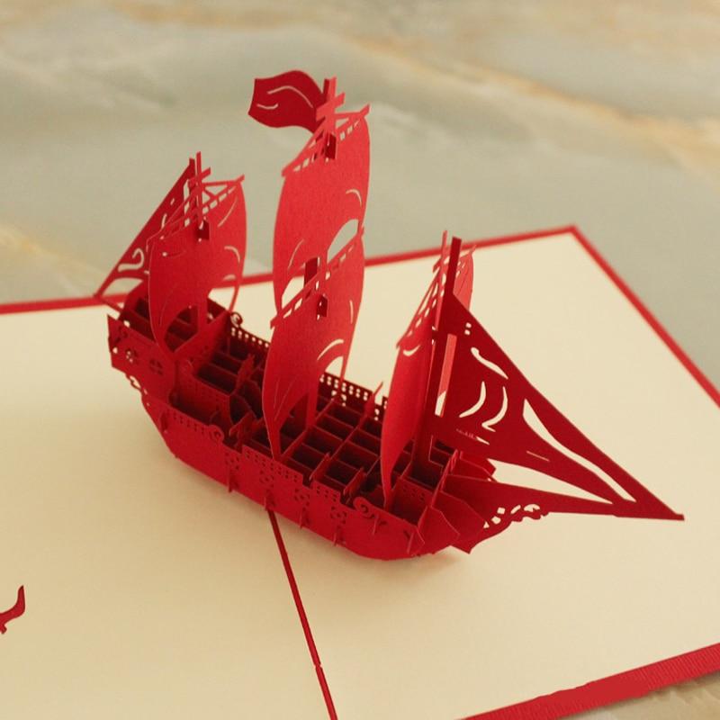 Molto 10 pezzi/lottp) Spedizione Gratuita Handmade Kirigami Origami 3D  RM89