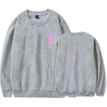 Love Yourself Cover Sweatshirt #2