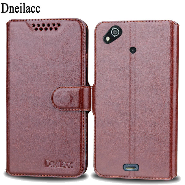 Dneilacc Luxury Flip leather Case For Sony Ericsson Xperia Arc S X12 LT15i LT18i Leather case cover