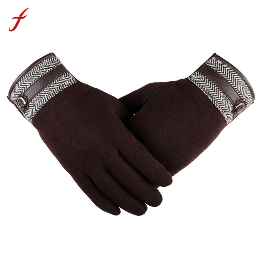 36a1b05922d2a 2017 Fashion Winter Men Gloves Thermal Gloves & Mittens Winter Warm ...