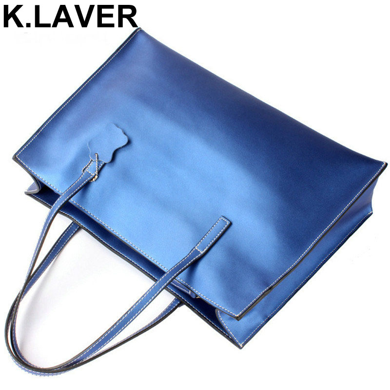 K.LAVER Fashion Designer Women Hobos Bag Ladies Luxury Brand Genuine Leather Women's Handbags Spring Casual Tote Bag For Woman fashion venetian pearl decoration sunglasses brand designer luxury women round sun glasses shades spring summer style eyewear