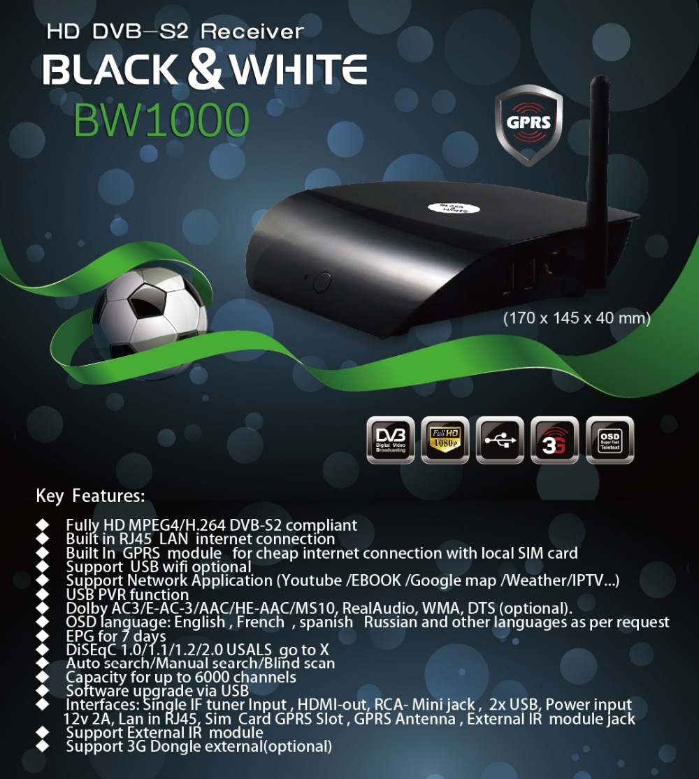 mobile tv dstv: multichoice dsd 1132 single view decoder. tv with ... - Mobile Tv Dstv
