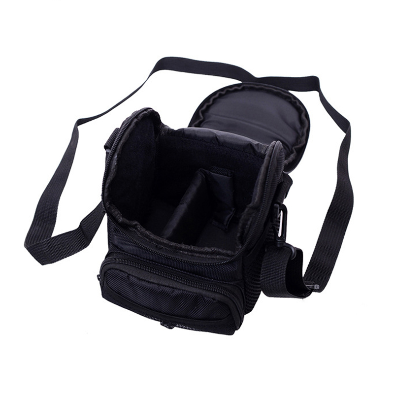 Digital Camera Bag Case For Sony ILCE 6000 a6000 a6300 a6500 a5100 a5000 H400 H300 H200 HX400 HX300 HX200 HX100 A9 RX10 RX100