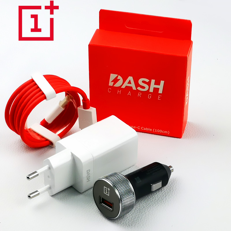 Original EU Oneplus 6 Dash Charger 5T 5 3T 3 One Plus Car Charger 5V/4A Power Adaptor Fast Charge Usb 3.1 Type C Data CableOriginal EU Oneplus 6 Dash Charger 5T 5 3T 3 One Plus Car Charger 5V/4A Power Adaptor Fast Charge Usb 3.1 Type C Data Cable
