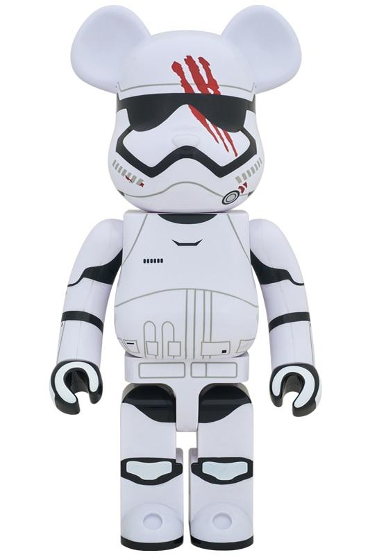 BE@RBRICK 1000% STAR WARS Action Figure Medicom Toy Street Art цена