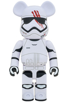 BE@RBRICK 1000% STAR WARS Action Figure Medicom Toy Street Art