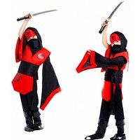 Free Shipping Children S Halloween Costumes Girls Naruto Ninja Costume Dress Kids Naruto Ninja Cosplay Game