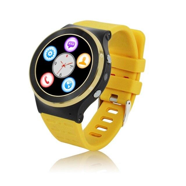 Paragon wi-fi android 5.1 smart watch s99 плюс 512/8 г частоту сердечных сокращений монитор шагомер для huawei apple samsung gear 2 s2 s3 360 s3