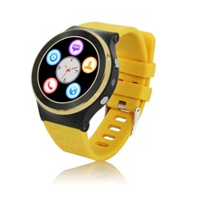 PiZEN WIFI Android 5.1 Good Watch S99 plus 512/8G Coronary heart Price monitor Pedometer for huawei apple samsung gear 2 s2 s3 moto 360