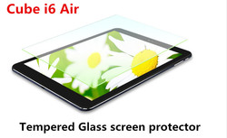 New arrival for cube i6 air 9 7 tablet pc 2 5d hd clear tempered glass.jpg 250x250