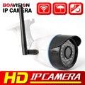 HD 720 P 1080 P Wi-Fi Ip-камера Открытый Беспроводной P2P Видеонаблюдения Пуля Камеры Безопасности IP 1.0MP Onvif 2-МЕГАПИКСЕЛЬНАЯ водонепроницаемый XMEye