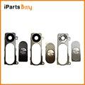 Ipartsbuy para lg g3/d855 cámara trasera cubierta de la lente + fuente de alimentación y volumen botones reemplazo