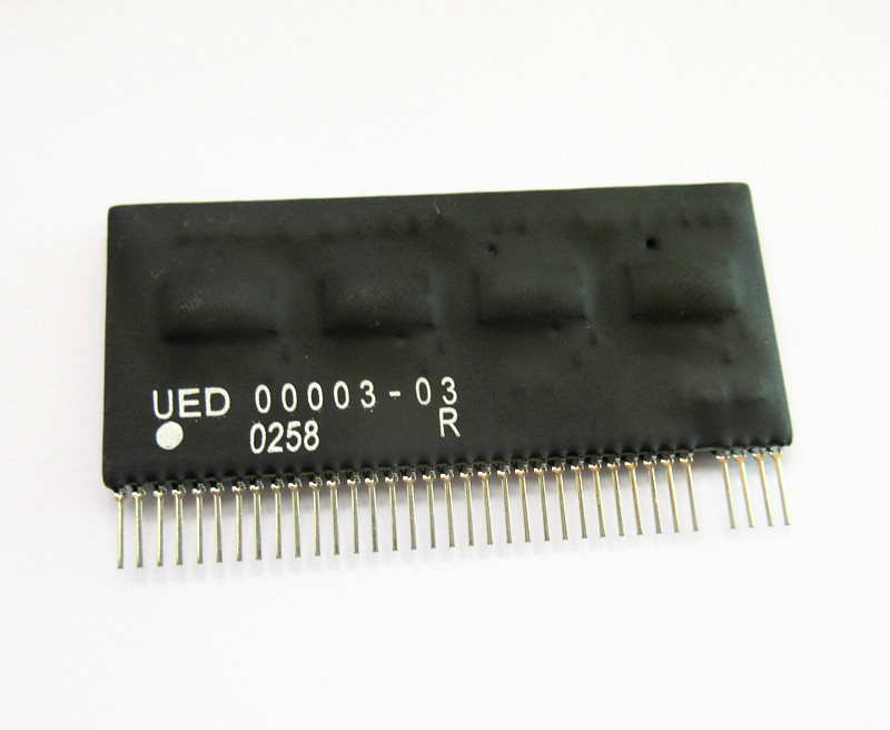 Circuit Board Small Vertical Plate Thick Film Circuit 00003 03