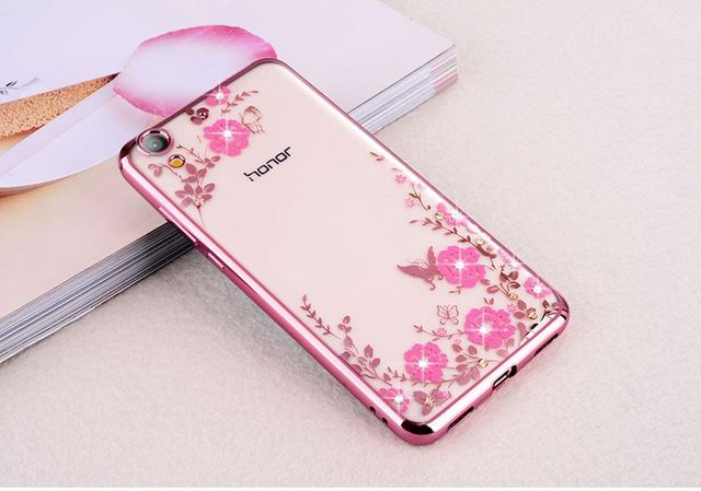 Soft TPU Case For Coque Huawei Ascend G620S G621 Case Silicon Back Cover For Funda Huawei Honor Play 4 Case Capa Play4