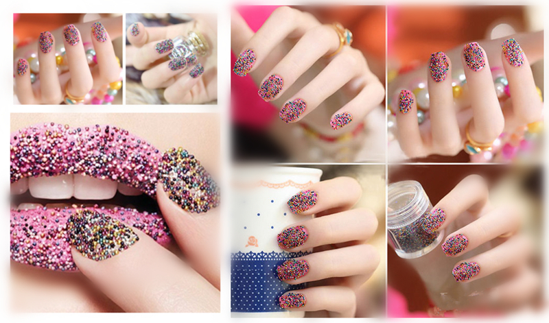 Fine Nail Polish Remover On Car Small Nail Art French Regular Easy Nail Art For Beginners 1 Clay Nail Art Young Tiny Nail Polish BlackGel Nail Polish How To Remove Aliexpress.com : Buy Colors Caviar Nails Art Bottle Set Manicures ..