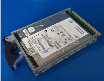 3 года гарантии 100% Новый и оригинальный 55P4126 26K5135 146 ГБ 10 К SCSI 3275