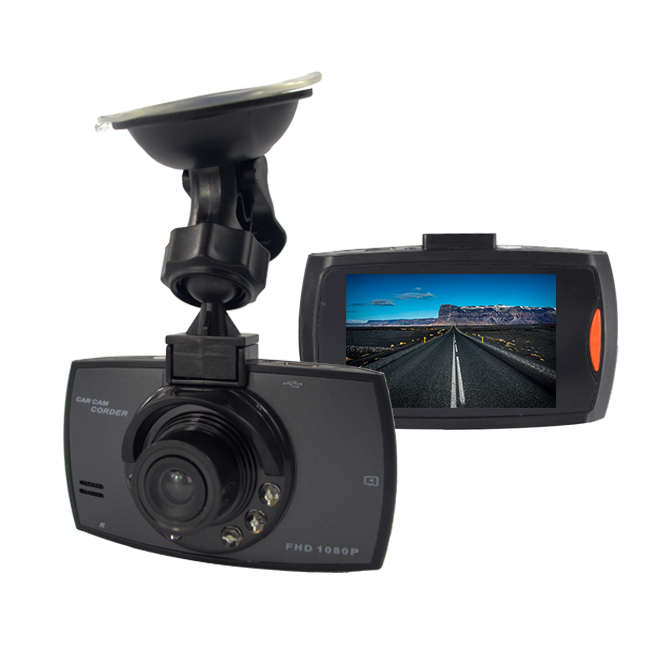 Картинки по запросу Portable Car Camcorder DVR HD Recorder (G30)