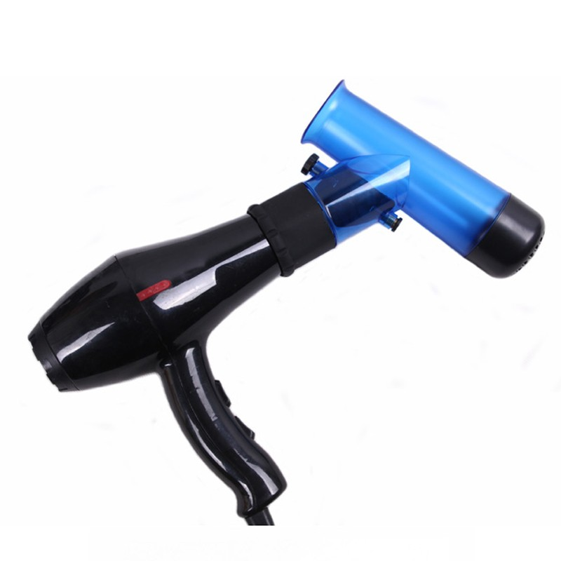 Professional Dryer Hair Diffuser Magic Wind Spin Curl Hair Roller Curler Hair Salon Styling Tools Make Hair Curly Without Damage 3