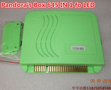 Pandora's Box 4 645 in 1 big game motherboard Console the mainboard