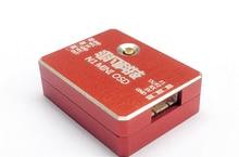 FPV-системы Игровые джойстики мини N1 OSD модуль с чехол для DJI A2 Naza V1 V2 Naza Lite GPS N2 N3 OSD