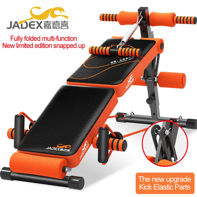 Cheap a 03  Folded Home Magnetic Control Exercise Bicycle Sport Bicycle Fitness Equipment Indoor Cycling Bikes