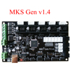 PCB Controller Board MKS Gen V1 4 Integrated Mainboard Compatible Ramps1 4 Mega2560 R3 Support A4988
