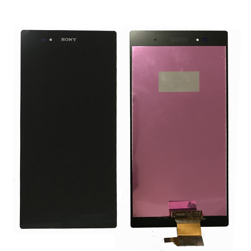 6.44 Original For Sony Xperia Z Ultra XL39h XL39 C6833 C6802 LCD Display + Touch Screen Digitizer Assembly6.44 Original For Sony Xperia Z Ultra XL39h XL39 C6833 C6802 LCD Display + Touch Screen Digitizer Assembly