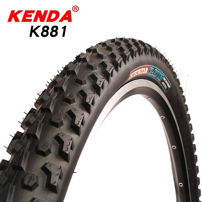 KENDA K881 29*1.95 inch Bicycle Tire Ant iskid Large Mountain Bike MTB Tyres|mtb tire|bicycle tire|bicycle tire tire - title=