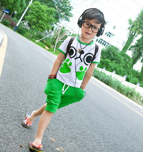 Aliexpress.com : Buy 2014 Fashion Spring And Summer Children ...