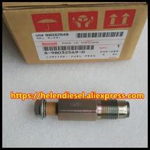 100 genuine 0281 095420 0281 0954200281 98032549 8 98032549 0 original Limiter Fuel Pressure Valve ORIGINAL