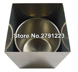 Image 4 - Dispensador de salsas (individual), dispensador de condimentos comercial de una sección, buena herramienta para cocinar, alta calidad