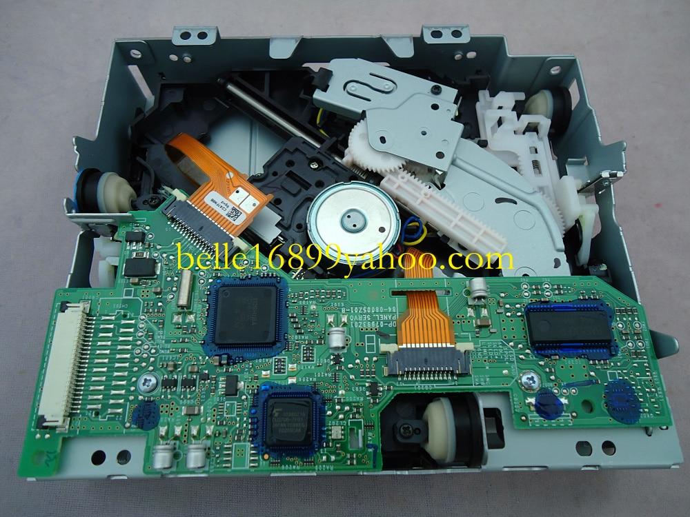 Radient Freie Post Alpine Cd-mechanismus Loader Dp33u88a Für Mercedes Single Cd Radio Mf2810 Mf2830 Auto Tuner A169 900 20 00 Tragbares Audio & Video