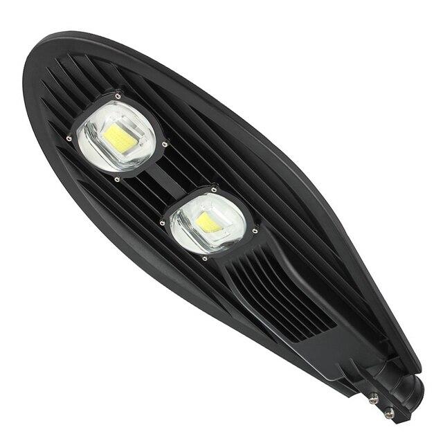 50w 100w 150w 200w Led Street Light Road Lamp Squares