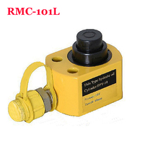 1PC 10T Multi stage steps hydraulic cylinder RMC 101L