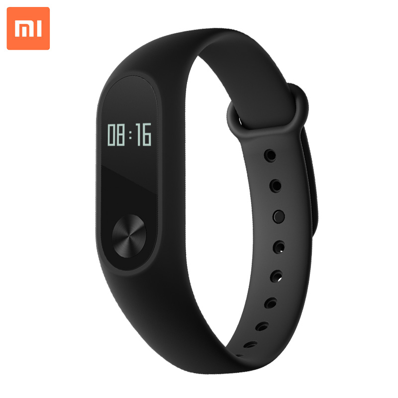Original Xiaomi Mi Band 2 Heart Rate Monitor Smart ...
