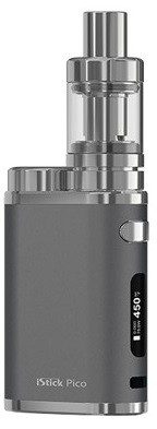 100% Original-Eleaf ISTICK PICO Kit 75W-Firmware Upgradeable Mod Eleaf Melo 3 mini Eleaf Melo 3 tank_6 -  (4)