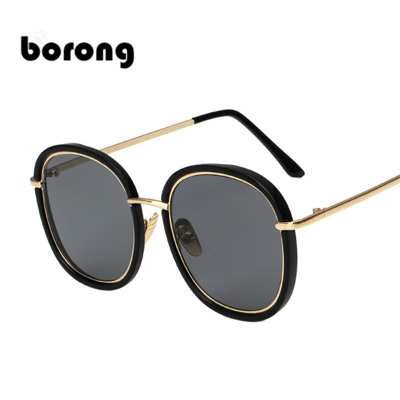 Borong Unisex New Sunglasses For Man and Womens