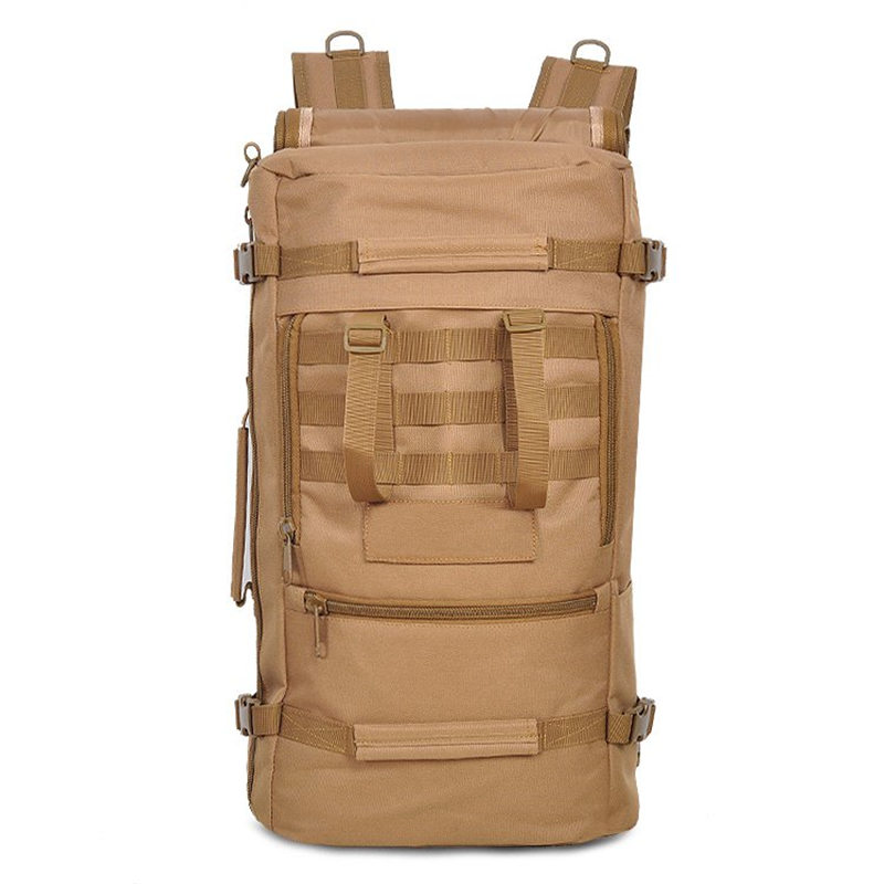 Men Women 60L Outdoor Bags Military Tactical Backpack Trekking Sport Travel Rucksacks Hiking Camping Climbing Camouflage Bag матрас dreamline springless soft slim 90х195 см