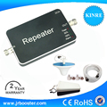Newest cell signal booster 4G repeater LTE mobile phone signal repeater 65dB cellphone amplifier 2600Mhz signal extender