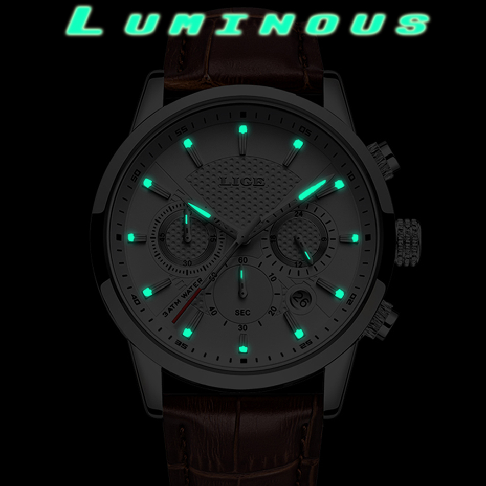 HTB1AuaYaL1H3KVjSZFBq6zSMXXaC LIGE 2020 New Watch Men Fashion Sport Quartz Clock Mens Watches Brand Luxury Leather Business Waterproof Watch Relogio Masculino